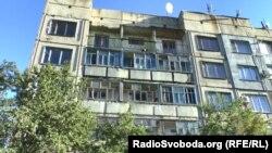 Багатоповерхівки Чорнухиного нагадують покинуту Прип'ять