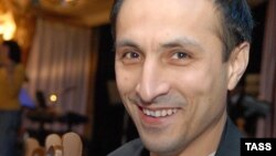 "At the time of his death, the Committee to Protect Journalists quoted one of Abdulmalik Akhmedilov's colleagues as saying he had acquired a reputation for critical reporting on how the federal security forces sought to suppress political and religious dissent under the guise of cracking down on ""extremism."""
