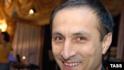 Daghestani journalist Malik Akhmedilov was shot dead in broad daylight last month.