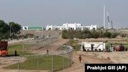 Prolaz Kartarpur