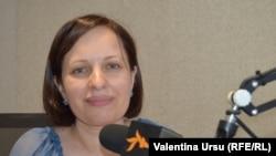 Elena Cioina
