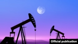 Нафткашӣ дар Техас