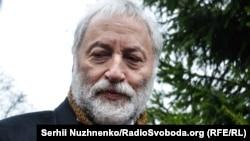 Правозащитник, один из лидеров еврейской общины Украины Иосиф Зисельс во Львове