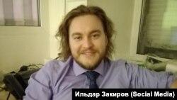 Илдар Закиров