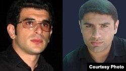 Şəhriyar del Gerani və Fərid Hüseyn