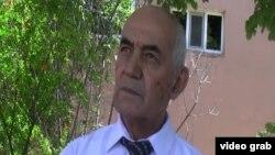 Абдуфаттоҳ Ҳотамов