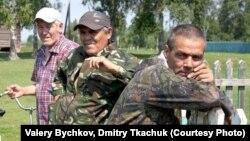 Себер татарлары