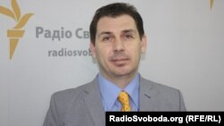 Олександр Черненко, голова Комітету виборців України