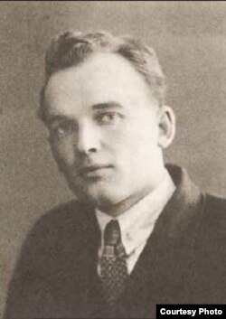 Уладзімер Жылка