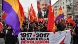 Revolucionarni idealisti, fanatici i skorojevići