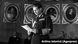 Regele Mihai, în ultima perioadă pe tronul României