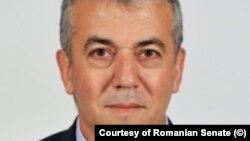 Adrian Nicolae Diaconu, senator PSD de Timiș, propunerea PSD la șefia CNCD