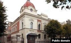 Кәрим Тинчурин театры