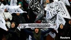 Frustracije zbog gubitka u ratu u Siriji: Demonstracije u Turskoj u znak solidarnosti sa Alepom
