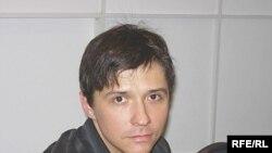 Иван Сухов