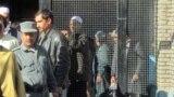 ارشیف، د هرات زندان
