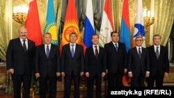 Ўзбекистон президенти кўпдан бери КХШТ олий даражали йиғинларига бормай қўйган.