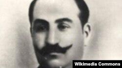 Sultan Məcid Qənizadə.