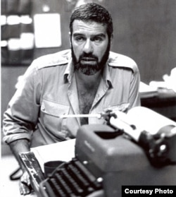 Dovlatov, New-York, 1979