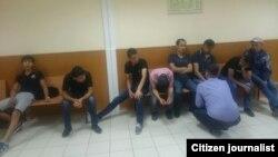 Ўзбекистонлик муҳожирлар