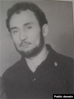 Айдер Бариев