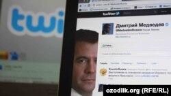 Официальный микроблог Дмитрия Медведева, премьер-министра России.