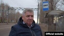 Сергей Панчин