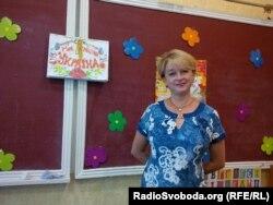 Директор школы Галина Еремеева мечтает о мультимедийных досках и компьютерах