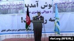 کابل میشت قومونه حاضر دي چې د هېواد په روانو ترینګلو امینتي حالاتو کې د ملي اردو، ملي امینت او ملي پولیسو د ځواکونو ملاتړ وکړي.