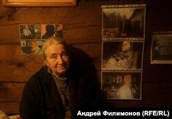 Russian -- Torzhok -- Alla Lvova