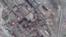 """Вид на завод """"Электроцинк"""" во Владикавказе со спутника (Google Earth)"""