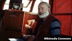 Ernest Hemingway (1899.- 1961.)