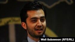 عبدالحسیب صدیقی سخنگوی ریاست امنیت ملی افغانستان