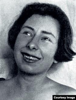 Урсула Кучински