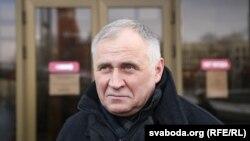 Микола Статкевич