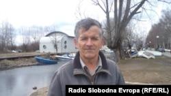 Лазо Наумоски, екологист од Охрид