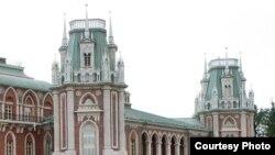 Москва, Царицыно после реконструкции