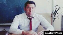 Сорбон Иброҳимов