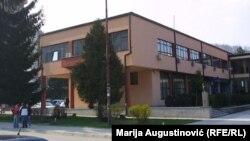 Kantonalni sud u Novom Travniku