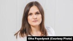 Ольга Поєдинок