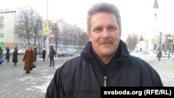 Алёг Аксёнаў