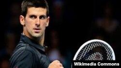 Tenisti numër një në botë, Novak Gjokoviq
