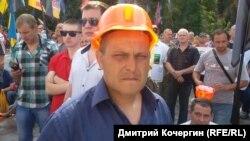 Виктор Тычинин