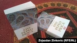 """Knjiga """"Što pepeo priča"""""""