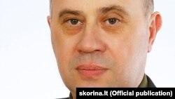 Раман Вайніцкі, здымак з сайту беларускай школы ў Вільні