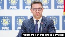 Petru Luhan, fost europarlamentar PDL, judecat pentru fraudă cu fonduri europene.