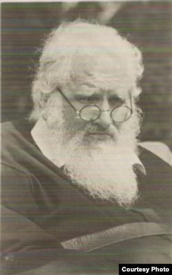 Митрополит Андрей Шептицький (архівне фото)