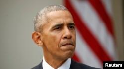 اداره اوباما این پیمان را یک پیروزی بینظیر برای پالیسی خارجی خود خواند.