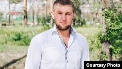 Юсуп Шидаев