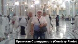 Шабан Умеров